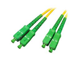 福建SC/APC-SC/APC单模光纤跳线3米