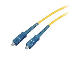 北京SC-SC单模单芯光纤跳线3米