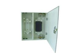 林芝壁挂式室内光纤配线箱