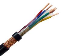 福建RVVP型系列300、300V铜芯聚氯乙烯绝缘屏蔽聚氯乙烯护套软电缆