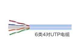 福建天纪 六类UTP网线