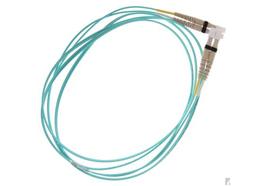 福建康普 LC-LC光纤跳线 3米(双工,OM3,LSZH和OFNR)