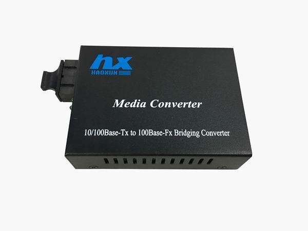 福建光纤收发器