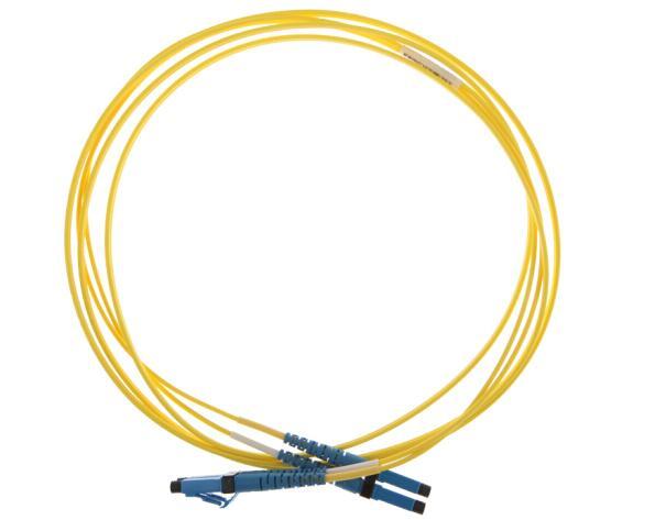林芝康普 LC-LC单模光纤跳线