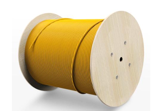 福建昊讯 室内单模光纤