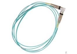 康普 LC-LC光纤跳线 3米(双工,OM3,LSZH和OFNR)