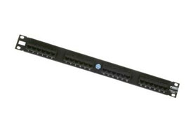 康普 超五类非屏蔽24口配线架 406330-1
