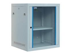 JD1000壁挂式综合布线机柜